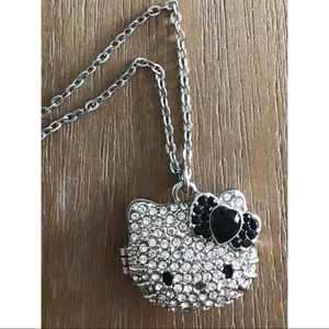 HELLO KITTY Locket
